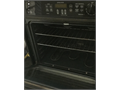 General Electric double oven for in cabinet Works great priced to sell30 standard size  cash on