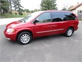 This 1-Owner 2003 Chrysler Town  Country LXI AWD Minivan is super clean inside  out has only 996