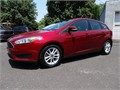 2015 Ford Focus SE Hatchback - R-Title 8604 miles automatic 4-cyl VIN1FADP3K26FL310972 Warrant