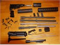 AR15 Anderson parts barrels stripped upper receivers free float quad rails BCGs New more 0
