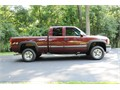 2002 Chevrolet 2500HD Ext Cab LT 4WD 81 liter V8 Vortec engineAllison HD automatic transmissionF