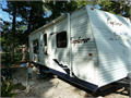 2007 camper 24ft sleep 6 good condition 5 new tires for sale for 850000 850000 706-294-0391 pu