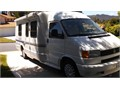 1995 Winnebago Rialta 22 only 59000 mi automatic cruise control AC in front and rear nearly n