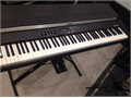 This Rhodes MK-80 is in Excellent condition for  26 year old Classic--Comes With a Flight Case ATA-
