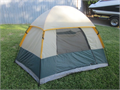 White Stag Quality Dome Tent 7 diameter x 48 in the middle great condition sleeps 2-3 with the