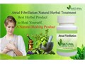 Natural Herbs Clinic recommends Herbal Product for Atrial Fibrillation to get rid of the disease nat