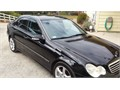 2007 Mercedes-Benz C230 Priced to Sell Strong running Kenwood stereo wBluetooth passed smog rea