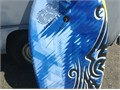 Near New Collectible Gordan  Smith Body Board Asking 75