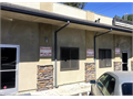 Great location open and bright double door for easy in and out small office inside for the boss a