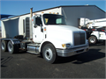 93 K Miles 1 Owner Cat C-13 430 HP 15 Spd Manual AC Henderson Air Ride Jake Power Divider L