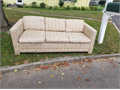 includes mattress very sturdyCovid free household - no worriescome pick up - 41 Beth Drive Fair