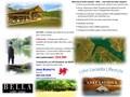 ResidentialLot Land LakeLaceola LOT 119 S Laceola Rd Cleveland Ga 30528 244 Acres Blu