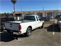 2008 FORD F250 SC XLT LB Used  1350000 LIKE NEW Excellent condition new Air Condition New Co
