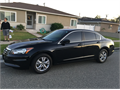 2011 Honda Accord Excellent Condition 177Hp 4 cylinder engine 5-speed automatic 4-wheel disc br