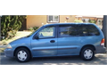 2001 Ford Windstar Excellent condition One owner 7 passenger ABS Brakes tinted windows FWD 38