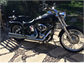 2002 Harley-Davidson Softail Deuce FXSTDI only 51000 miles  Excellent cond fuel injection Cobr