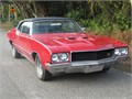 1970 Buick Grand Sport 455 convertible pilot carOwn an important piece of American drop top Muscl