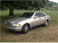 1997 Mercedes Benz  C 280 Runs good Inspected till 417 225K miles
