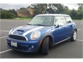 2013 Mini Cooper S Hardtop 30900 miles Still under factory warranty One owner no smoking no ki