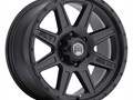 Matte Black FinishBuilt for all conditionsMickey ThompsonDeegan 38 Pro 220x9 Size5x55 bol
