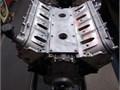 Rebuilt 53L Chevrolet engineblockboredhoned  decked standard GM crankshaftnew Clevite bearing