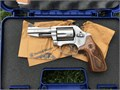 Smith Wesson model 60-15 pro series 357 magnum revolver with original box