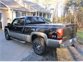 2001 GMC Sierra 1500 SLE Truck has always been hand washed and waxed by me Truck has heavy duty ste