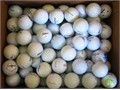 150 hand sorted and washed used Golf Balls in excellent condition There are a mixture of top brand
