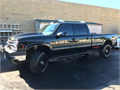 2006 Chevrolet Silverado HD 2500 2WD long bed crew cab with LBZ duramax motor original owner 107