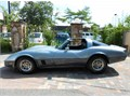 1982 CHEVY CORVETTE WITH ONLY 62000 ORIGINAL LOW LOW MILES WE GOT THIS FROM THE CHEVY DEALER IN
