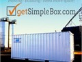 Buy a NEW 8x20 or USED 8x40 for 2950 Guaranteed wind  water tight Need more space getSimpleBox