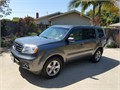 2012 Honda Pilot EX 49500 miles with extend warranty that has 1 year or 18k miles remaining  New P