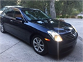 2005 Infiniti G35 Sedan original owner non-smoker beautiful dark blue with tan leather interior