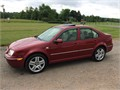 In good condition 2004 Volkswagen Jetta 18T One owner car fully loaded 111000 milestext me h