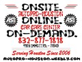 Timing Belt and Water Pump replaced for LESS at AutoPRO-Houston by mobile mechanics in Houston Harri
