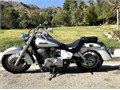2007 Honda VT750C Shadow 750 Aero clean title runs and looks excellent always garaged 23k super clea