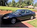 2006 Honda Accord SE 4 Door Sedan 98188 miles Private Party - One Owner Graphite Gray with Gray