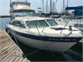 1983 Chris craft Catalina 291 twin Chevy motors One purrs like a kitten and the other needs repair
