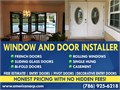 Window and door installation  Installer  Impact windows Impact doorSpecializing in new constru