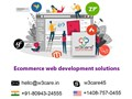 W3care Technologies Custom Ecommerce Website Redesign and Development Services