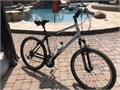 Trek 500  mountain bike 20 frame  Large frame 2612 wheels excel cond always indoor   front and