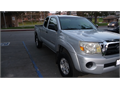 2005 Toyota Tacoma Prerunner Excellent conditions runs like new powerful 4 cyl5speedmanual tran