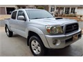 2005 Toyota Tacoma TRD Sport PreRunner Crew CabThis truck is in awesome conditionThe truck is in p