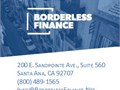Borderless Finance Inc is a full-service tax planning and financial consultancy firm with offices