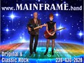 MAINFRAMEis a Classic Rock Duo band currently performing live in Florida The group is influenced b