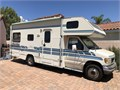 24 ft Minnie Winnie Excellent condition with only 44000 miles  Has new tires oil change new ba