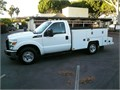 2013 Ford F-250 Super Duty XL Used 166400 miles Private Party  1249500 805-957-4601Standard