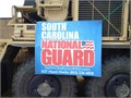 SC NATIONAL GUARD  NEEDS QUALIFIED APPLICANTS IN SEVERAL JOB FIELDS LET US PAY YOU AND TRAIN YOU TH