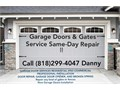 Garage Doors & Gates Serv