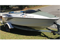 2001 Yamaha XR-1800 LIMITED Twin-155 Hp Seats5 cruise at 55MPH Thrust vectorsMany extras in engine
